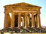 griekenland tempel