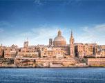 malta historisch centrum kras