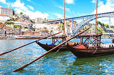 porto eiffel brug