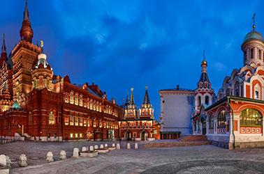 kazan plein rusland