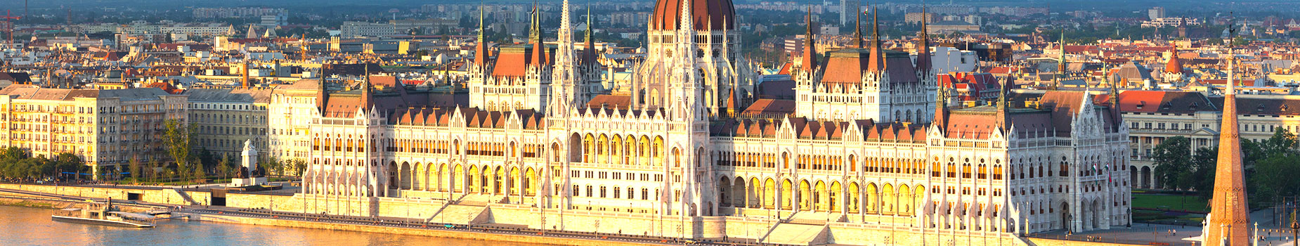 Vlieg busreis Hongarije