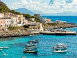 haven bij sicilie